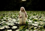 lady of the lake - Kirsty Mitchell