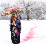 spirited away - Kirsty Mitchell