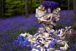 The storyteller - Kirsty Mitchell